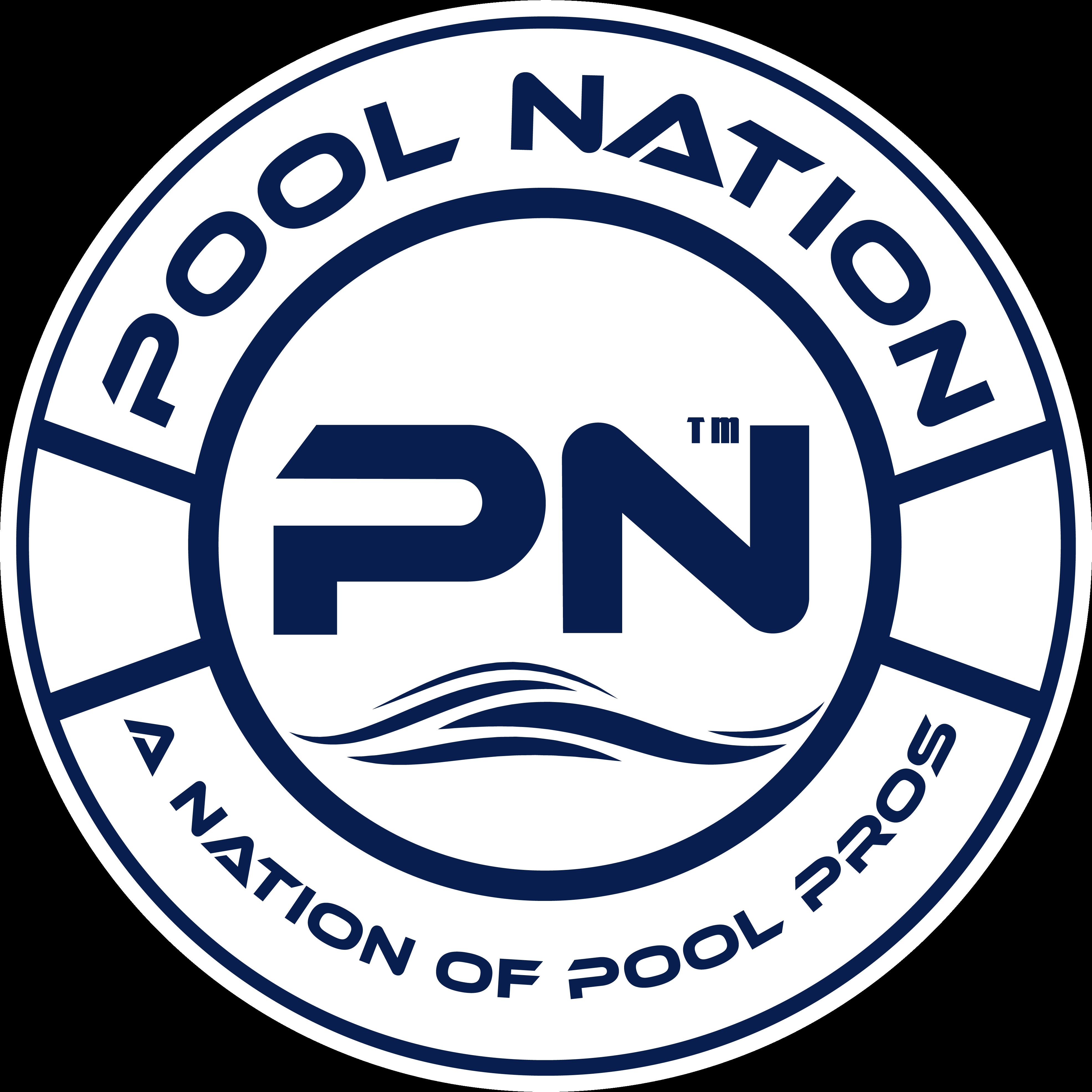 POOLNATION LOGO